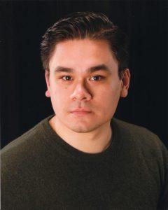Jason Barrameda