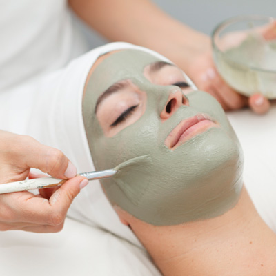 limpieza facial organica