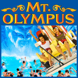 Image result for mt olympus wisconsin dells