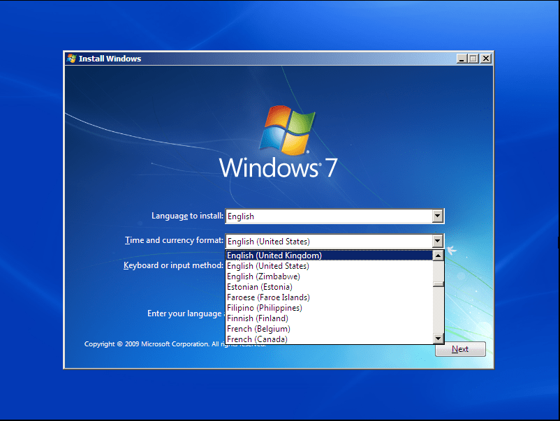 win 7 sp1 64 bit download