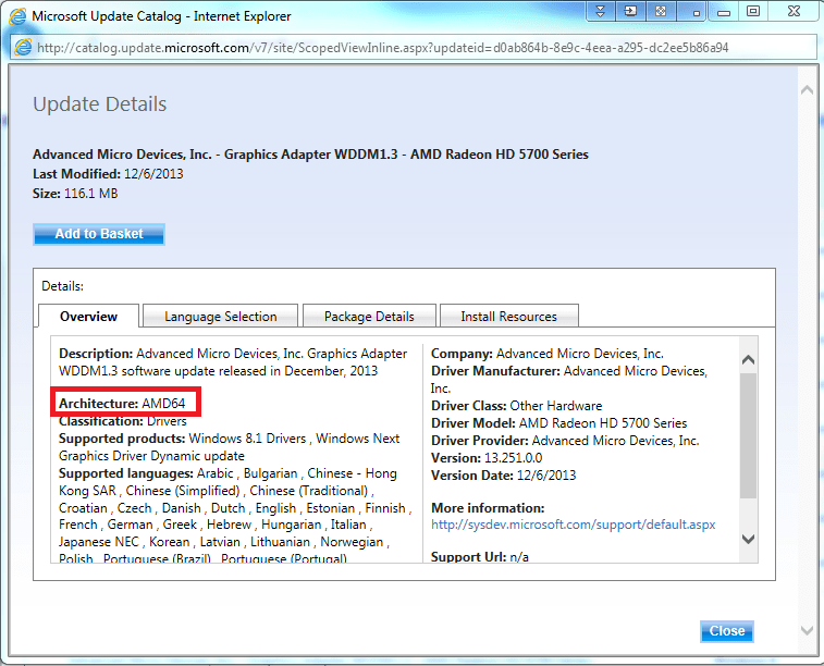 The Microsoft Update Catalog Windows 10 Installation Guides