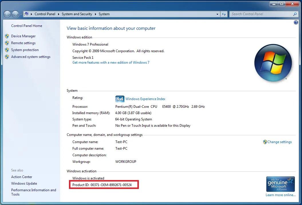free download windows 7 loader oem activation brander