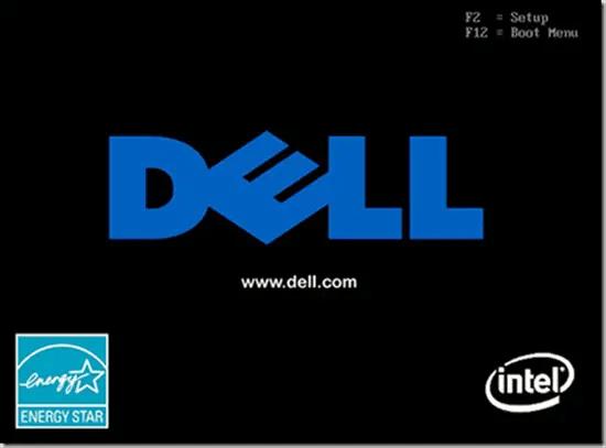 1. Dell BIOS