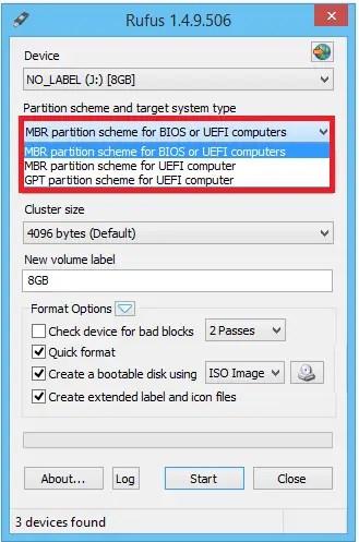 Fedora Bootable 3 - Copy