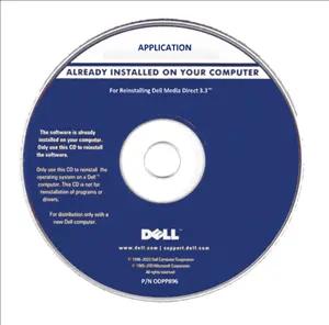 Media Direct DVD