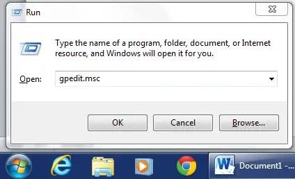 windows update1