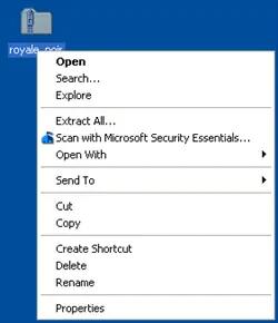 Legacy] The XP Royale and Royale Noir Theme - Windows 10