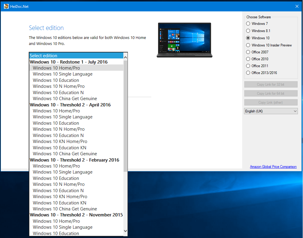 does office 2007 work on windows 10