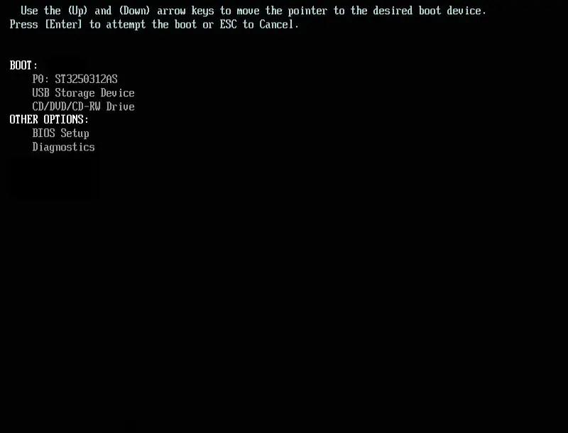 Creating a Windows 10 Bootable USB for a UEFI BIOS within Windows