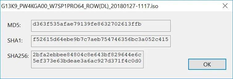 Download Dell Windows 7 Pro OEM Skylake Reinstallation iso