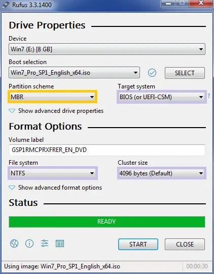 windows 7 con service pack 1 legalmente e gratis