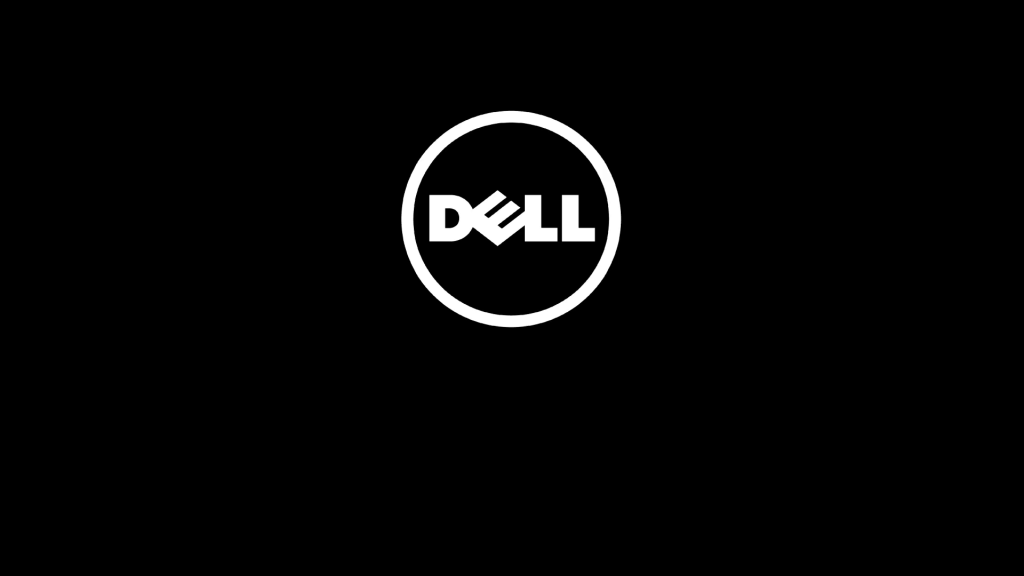 Dell UEFI BIOS Setup Exit.