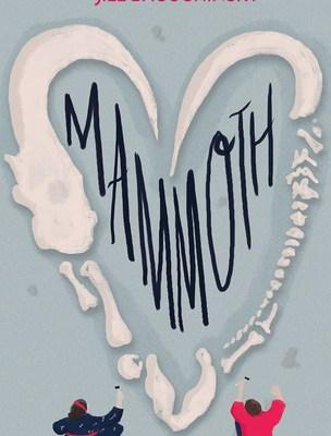 Mammoth, YA Contemporary novel