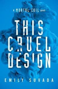 This Cruel Design Book Cover