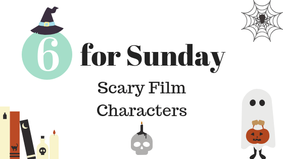 Halloween, Film, Scary Characters