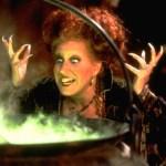 Winifred Sanderson, Witch, Hocus Pocus