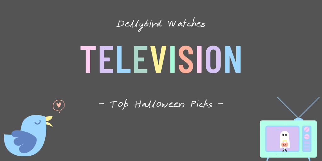 Halloween TV Recommendations