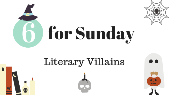 Literary Villains