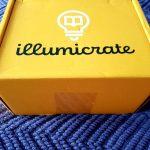 Illumicrate Book Box