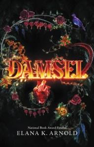 Damsel, YA Fantasy