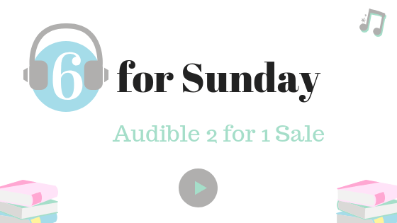Audiobook Sale Post Cover Picture