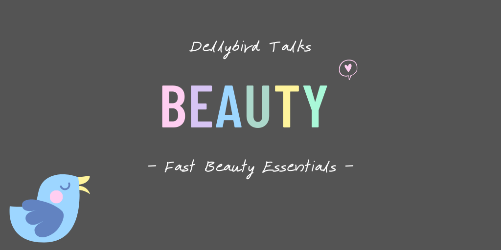 Fast Beauty Essentials
