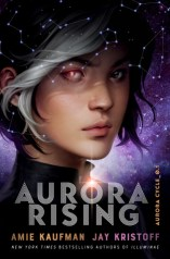 Aurora Rising May 2019 Book Release