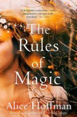 The Rules of Magic by Alice Hoffman, book cover