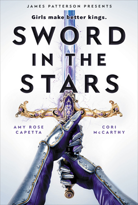 Sword in the Stars book cover