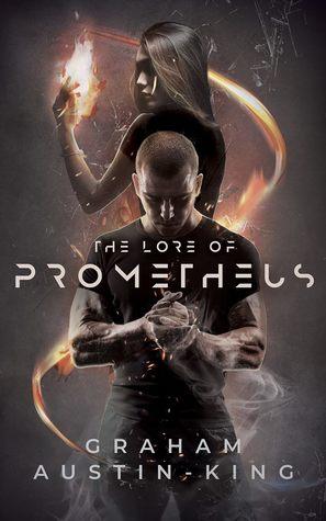 The Lore of Prometheus book cover