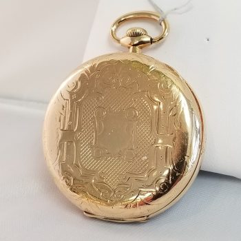 American Waltham Vintage Pocket Watch 1925