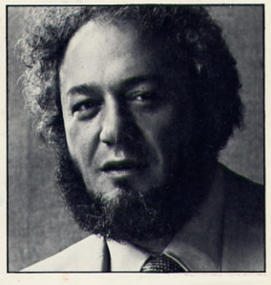 Oscar Newman, the architect responsible for defensible space theory