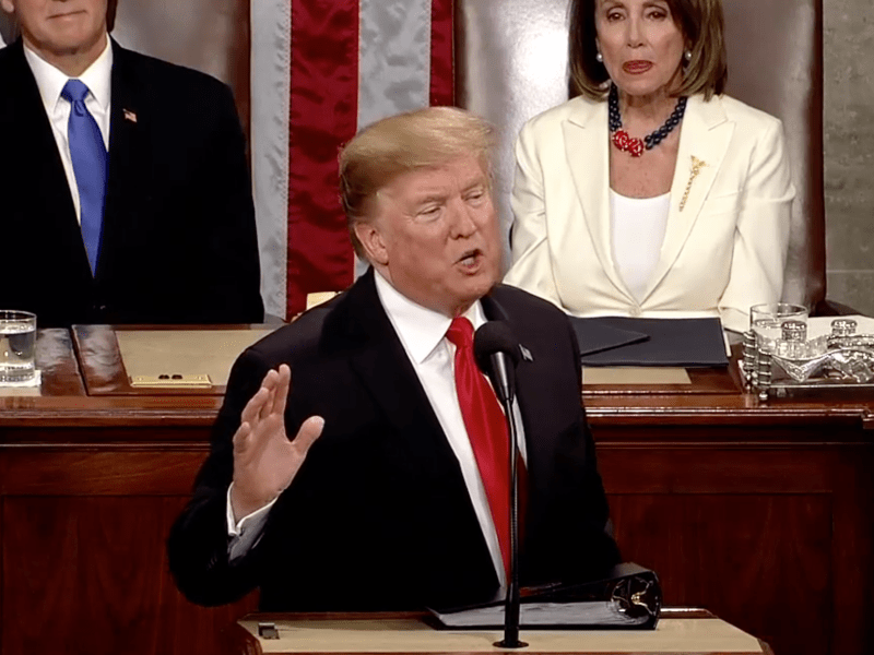 President's State of the Union Neglects Dire Farm Economy Conditions, NFU Says