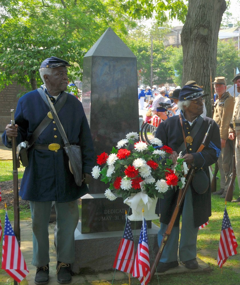 Remembering Kent County's African American Civil War Soldiers on Memorial Day (1/3)