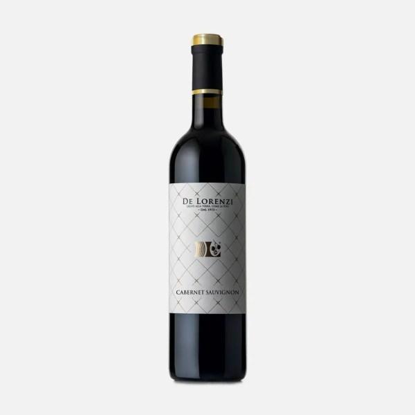 de lorenzi vini-CABERNET-SAUVIGNON