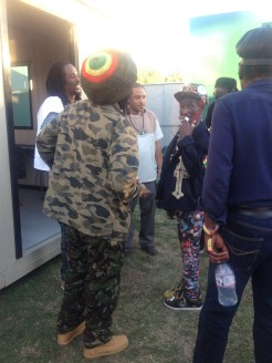 natty congo, General Levy, Lee Scratch Perry, Virgo Don