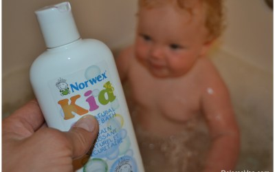 Soft Baby Bottoms need Norwex
