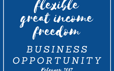 Looking for Flexibility and a Great Income in your Career?