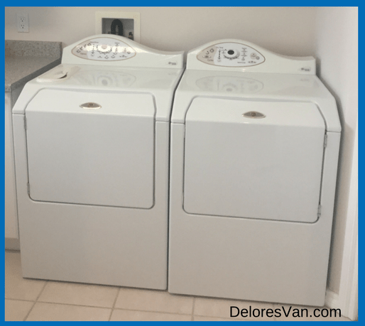 Launder Norwex Microfiber in Washer and Dryer