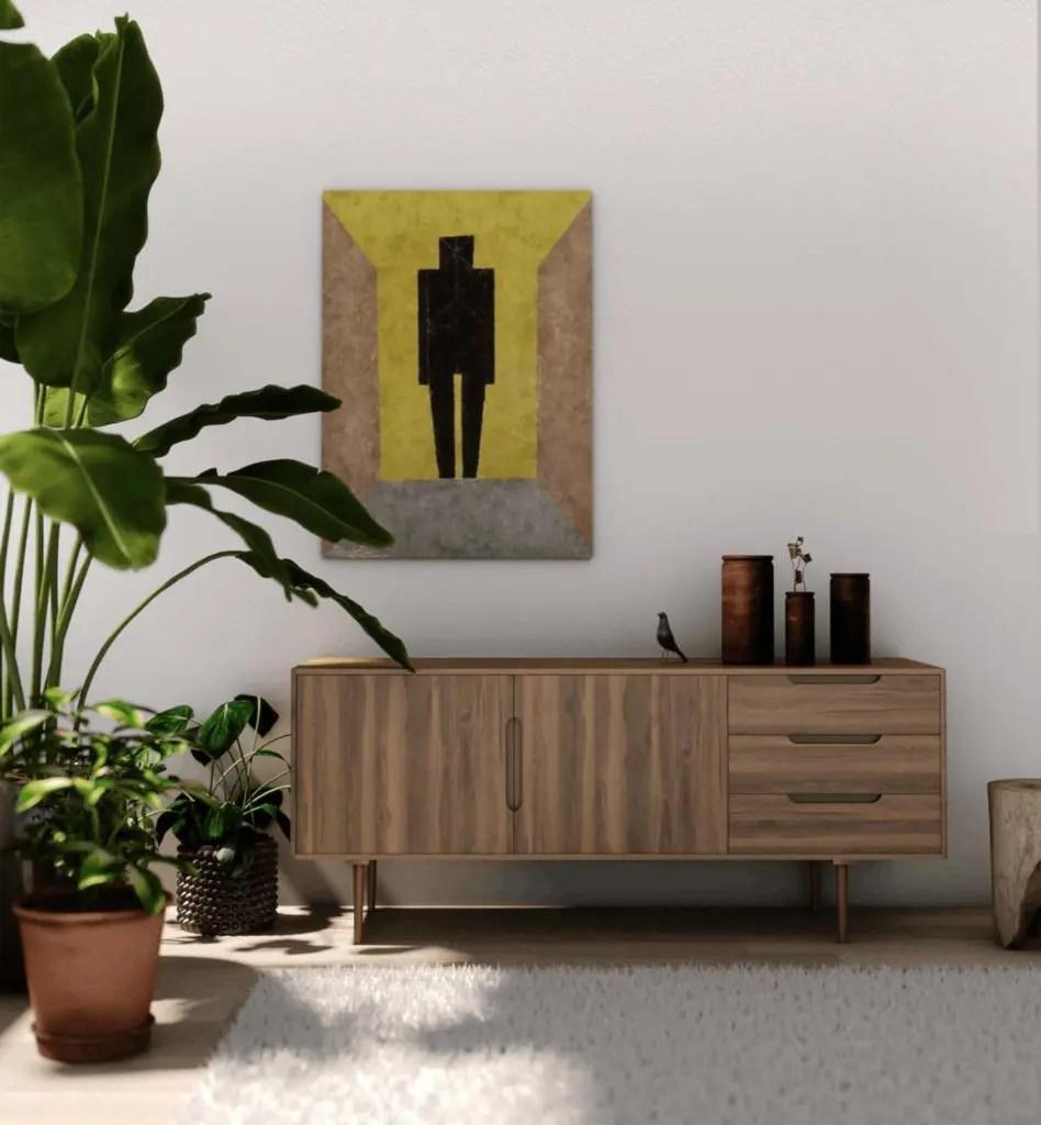Pourquoi Acheter Un Meuble Tv Teck Sur La Redoute Blog Design Jardin Interieur Tendance Deco