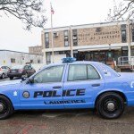 Video: Delphi Technology Solutions Joins Lawrence Police Department for Autism Awareness Day