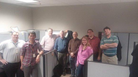Robert Love's Team Members - State of Utah