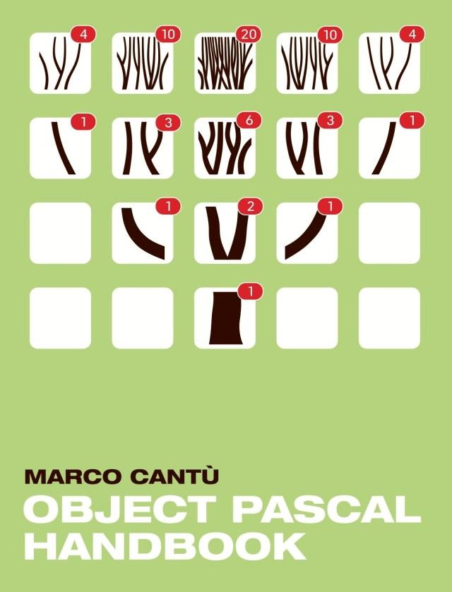Marco Cantu's Object Pascal Handbook
