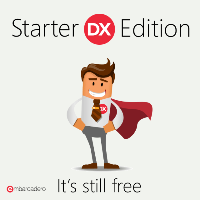 Free Starter Edition