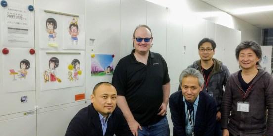 Tokyo Engineers