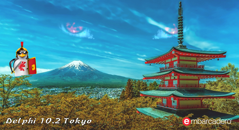 Delphi Tokyo 102 Wallpaper Community Blogs Embarcadero Community