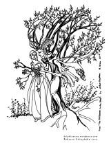 Rackham tree wmlg