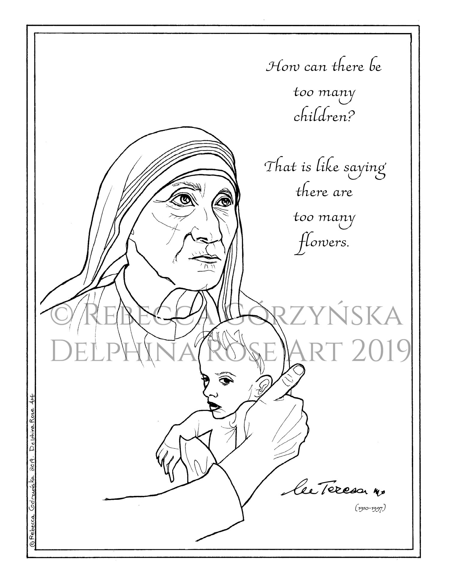 Marvelous Mothers Day Coloring Pages | YesColoring| Free | Mother | 1941x1500