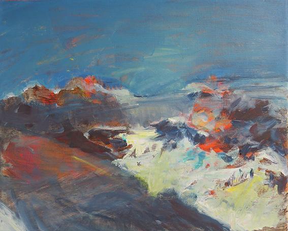 Khumbu 1