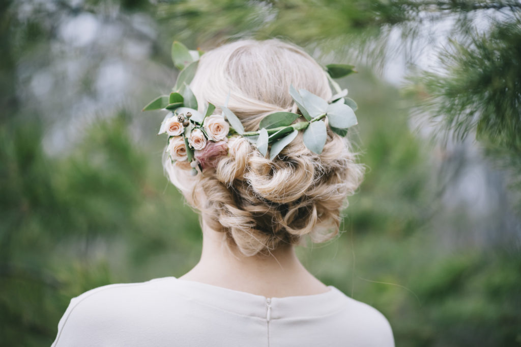 Couronne Mariage Delphine Grassone Décoration Florale